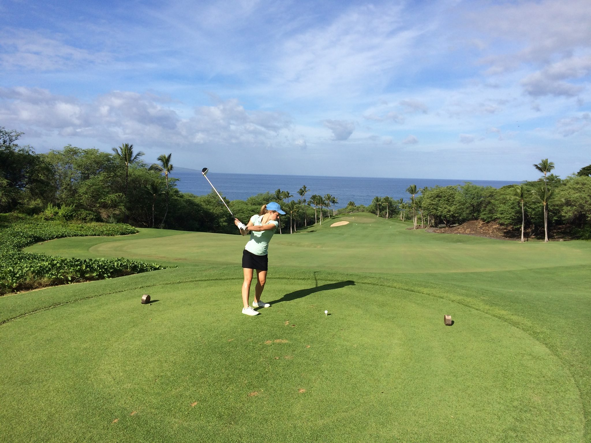 Women's Golf Outfit Guide - Get on the course with confidence and style.