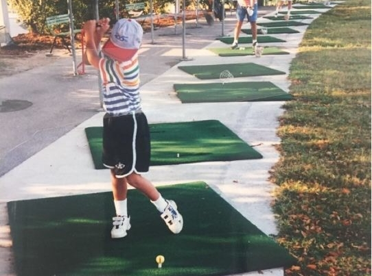 Men's Golf Outfit Guide -