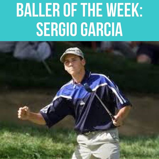 A day late, but the @therealgolfballin team hasn't looked at any leaderboards yet. Check out the link in our profile to get the full scoop on our picks of the week for the Canadian Open ⛳️ - Gregatron's Pick of the Week: @thesergiogarcia Is on a hot streak since getting stuck in a bunker earlier this week. Time to make his run official with a W. - Back to the Range Bro: @justinthomas34 Is still battling back from a wrist injury. He'll be back for the US Open, but may need an extra week before firing on all cylinders. - #golf #gregspicks #canada #winning #wherestiger - - #golfing #golfswing #golfcourse #golflife #instagolf #golfclub #golfstagram #golfers #pga #golfaddict #pgatour #golfchannel #golfday #golfpro #golfislife #golfr #golfball #golfcart #lovegolf #taylormade #sport #golftournament - @therealgolfballin