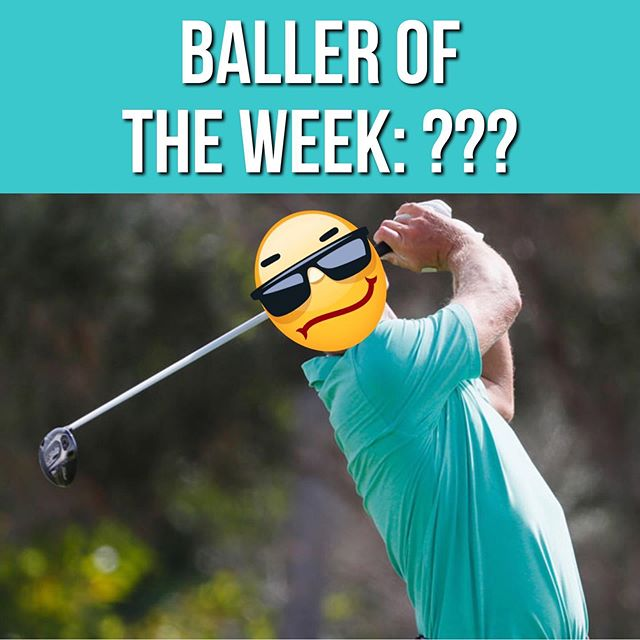 With two new events in two weeks, the PGA Tour is providing a new look and feel to the schedule. The 3M Open in Minnesota brings together the likes of Koepka and Mickelson, but who did we pick to come out on top? Click thru our bio to read our full writeup! ⛳️ - Gregatron's Pick of the Week: Keeping you in the dark this time. Who's 5th in greens in regulation on tour and already has a win this season? Don't know? Guess you'll have to read the article. - Back to the Range Bro: Bryson Dechambeau. The mad scientist is saving his season with a bit of a return to consistency, but he'll have his work cut out for him this week. He's ranked outside the top 125 in greens and short game. - #golf #gregspicks #3M #winning #wherestiger #minnesota - - #golfing #golfswing #golfcourse #golflife #instagolf #golfclub #golfstagram #golfers #pga #golfaddict #pgatour #golfchannel #golfday #golfpro #golfislife #golfr #golfball #golfcart #lovegolf #taylormade #sport #golftournament - @therealgolfballin