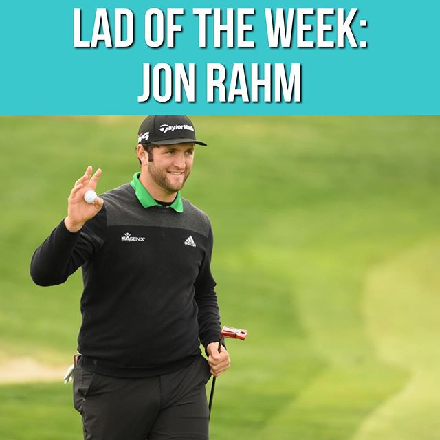 It's Open Championship season. Who watched the pros wander around the links this morning? Let us know your picks of the week! These were ours headed into Thursday #northernireland ⛳️🏆 - Gregatron's Pick of the Week: @jonrahm the man has 9 top-tens on tour this year and a recent victory at the Irish Open. Can he check off that first major? - Back to the Range Bro: Francesco Molinari. The defending champ is always a threat but he's in a bit of a rut this season. Frankie needs some mojo to get back in the winners circle. - Also, Tiger and Rors today? Woof...🤒 - #golf #gregspicks #greatbritain #winning #therestiger #openchampionship - - #golfing #golfswing #golfcourse #golflife #instagolf #golfclub #golfstagram #golfers #pga #golfaddict #pgatour #golfchannel #golfday #golfpro #golfislife #golfr #golfball #golfcart #lovegolf #taylormade #sport #golftournament - @therealgolfballin