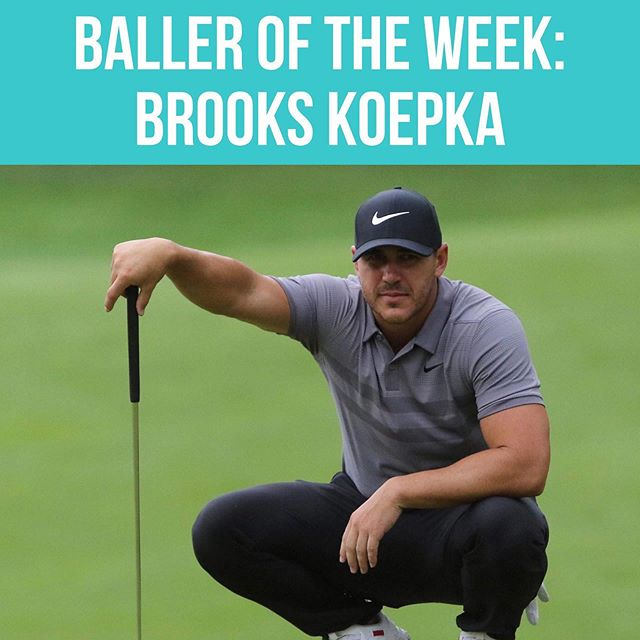 It's time for the FedEx Cup! The pros are teeing it up in New Jersey for The Northern Trust. Can Tiger, Phil and Jordan find some magic? Can Brooks and Rory close the deal on player of the year? Check out the link in our bio to get the golfballin team thoughts. - Gregatron's POTW: @bkoepka hard to argue with a guy who's won 4 out of the last 10 majors. He's in great form and ready for another W. - Back to the Range Bro: @philmickelson the fan favorite needs to avoid the bogeys and high numbers this week. He's grinding to get another shot at East Lake. - #golf #gregspicks #FedEx #winning #therestiger #nyc - - #golfing #golfswing #golfcourse #golflife #instagolf #golfclub #golfstagram #golfers #pga #golfaddict #pgatour #golfchannel #golfday #golfpro #golfislife #golfr #golfball #golfcart #lovegolf #taylormade #sport #golftournament - @therealgolfballin