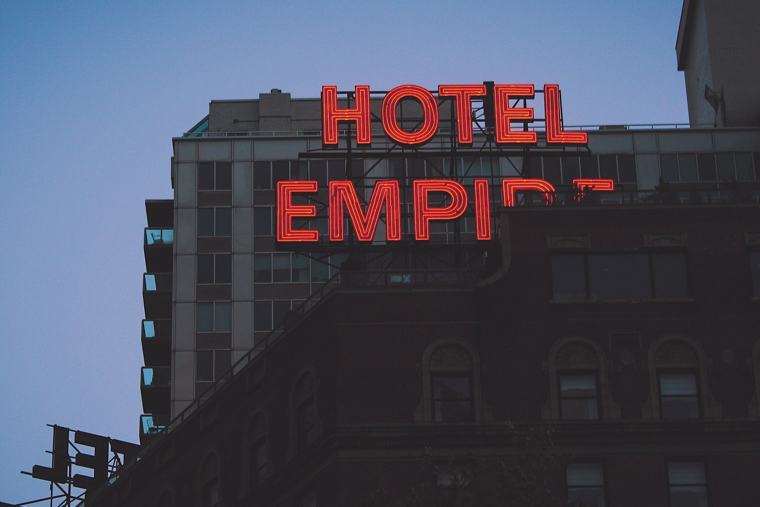 Video Content Made For Hotel Brands - branded content for digital & social media
