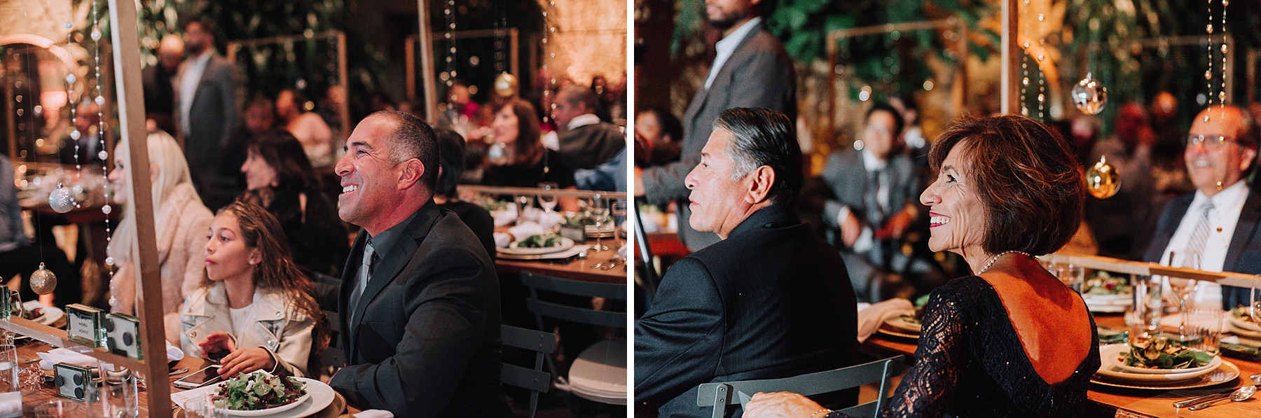 Wedding Guests, Millwick Downtown Los Angeles