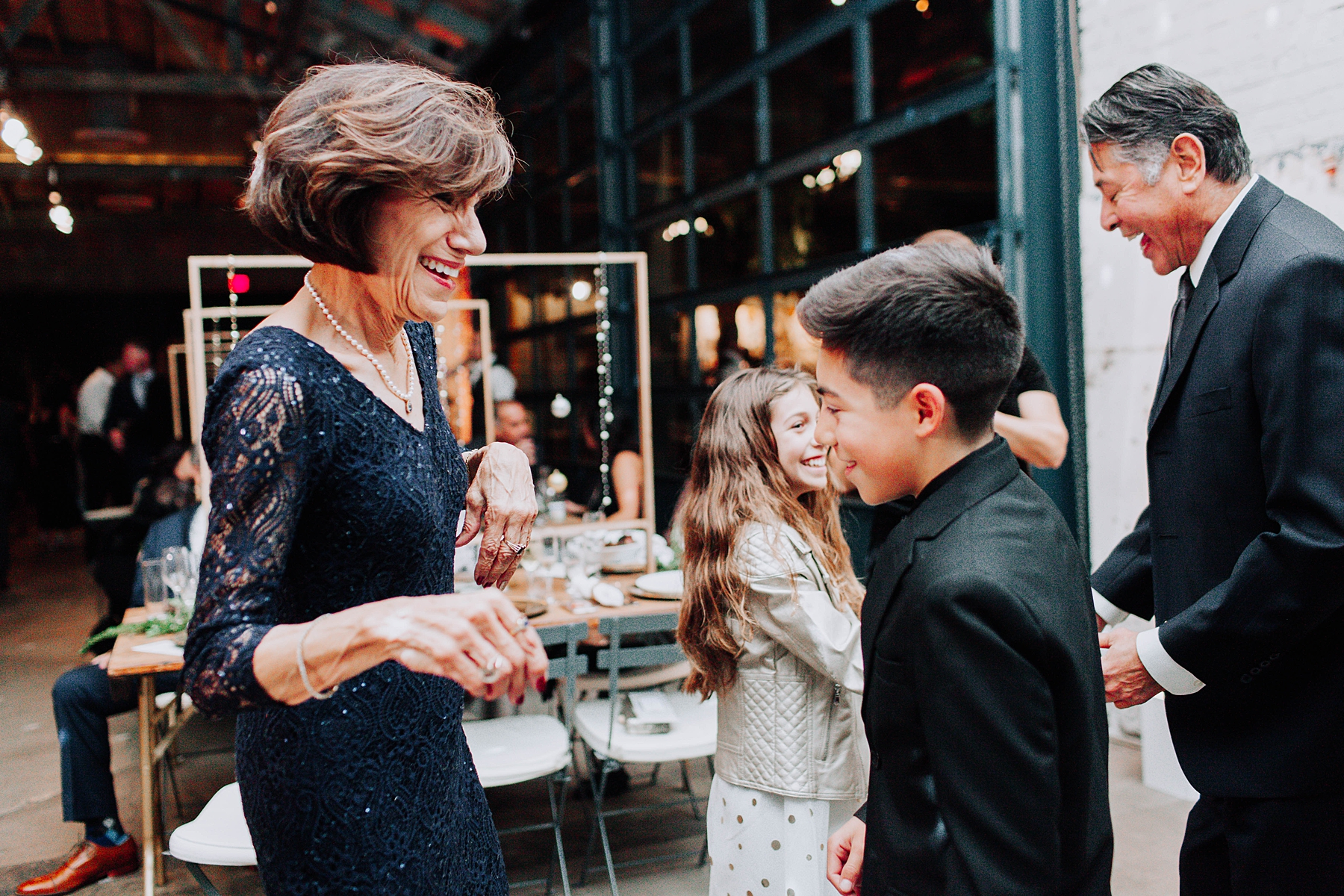 Mother of the Groom, Millwick Downtown Los Angeles