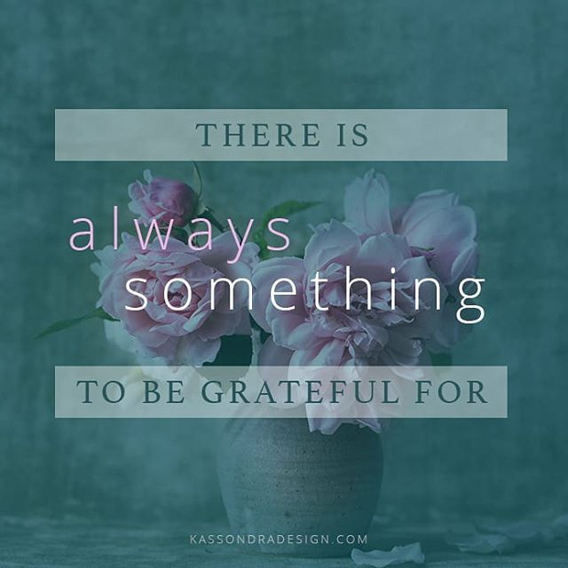 After a rough week, I can only look back and see everyone and everything I am thankful for. I'm thankful for the people around me who are so loving and supportive, and I'm thankful for my clients, who allow me to run my own business and be able to take a few days off to be with my family when they need me.  #thankful #smallbusinessowner #entrepreneur #freelancer #graphicdesigner #smallbusinessdesigner #shoplocal #supportsmallbusiness #designer #branddesigner #typography #inspirationalquotes #grateful #somethingtobegratefulfor #dailyinspiration #smallbusiness #freelancedesigner