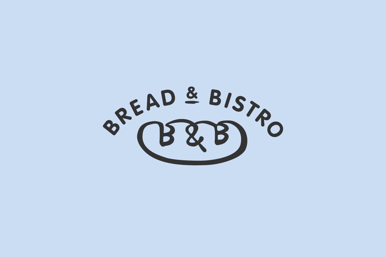 Bread & Bistro Bakery Café