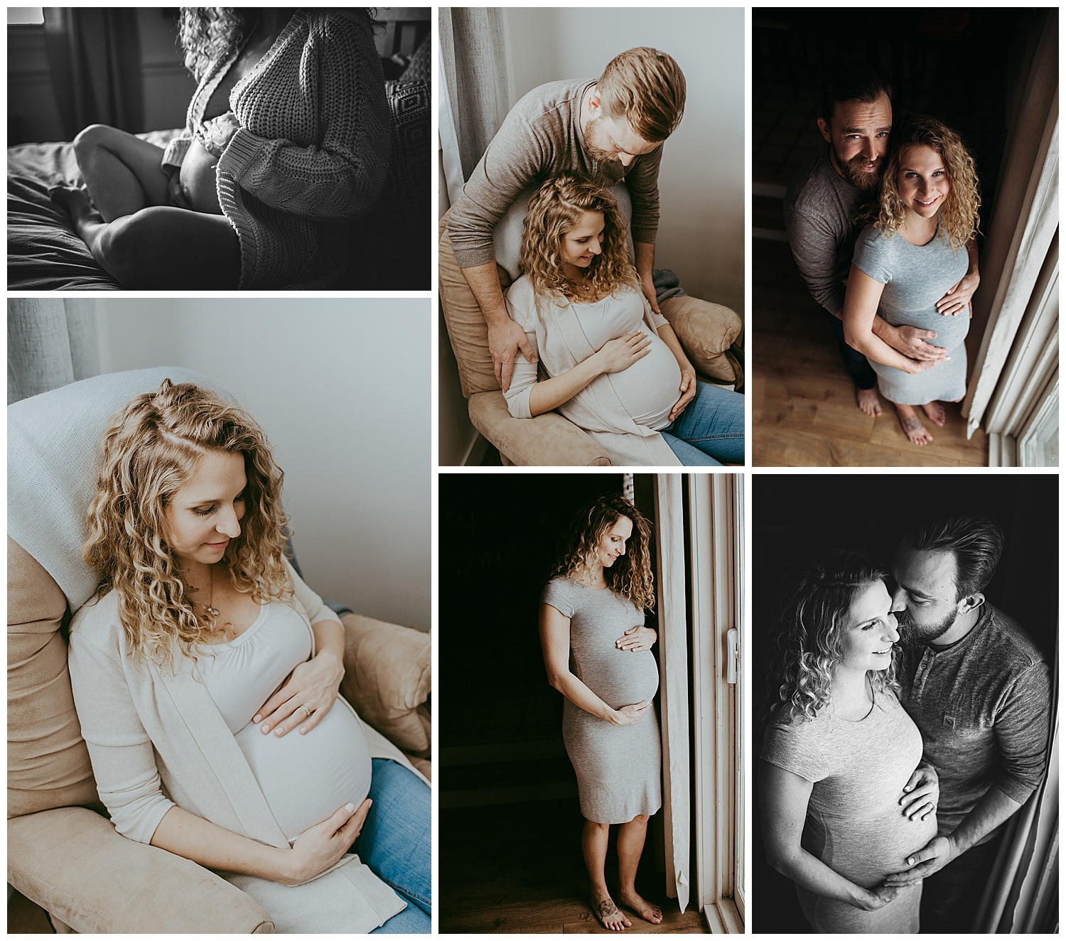 kelowna newborn maternity photographer Vernon