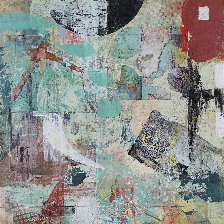 Patina Abstracts -