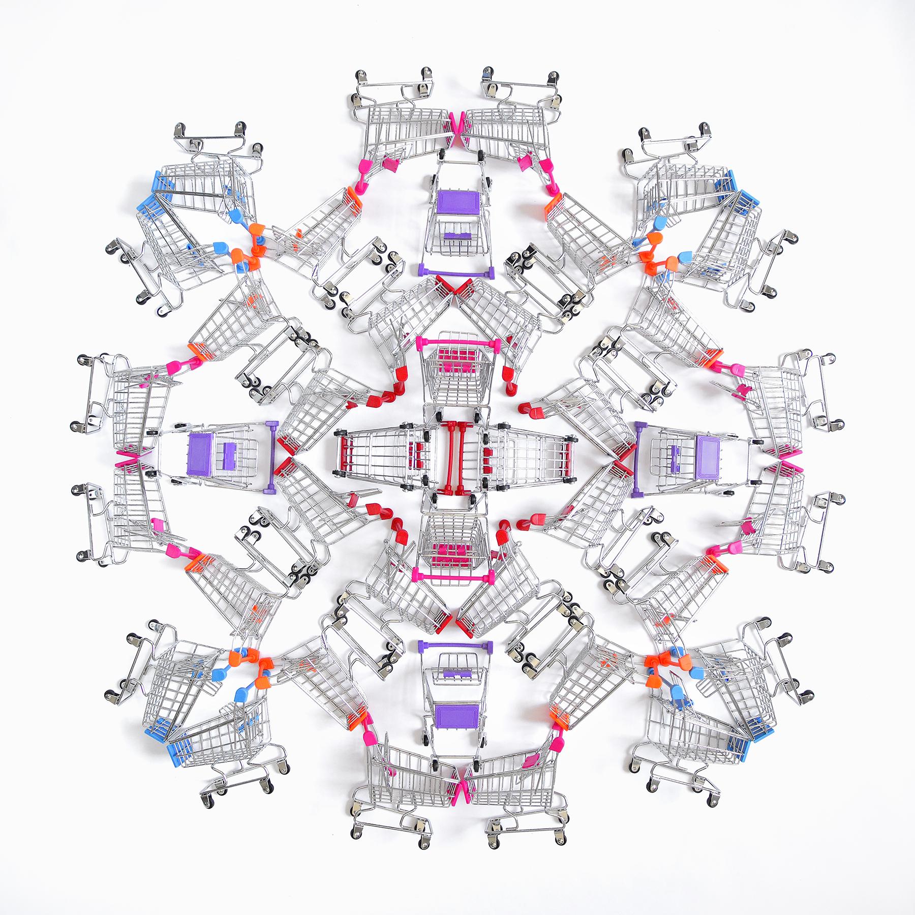 Full/Fill Purple Maquette