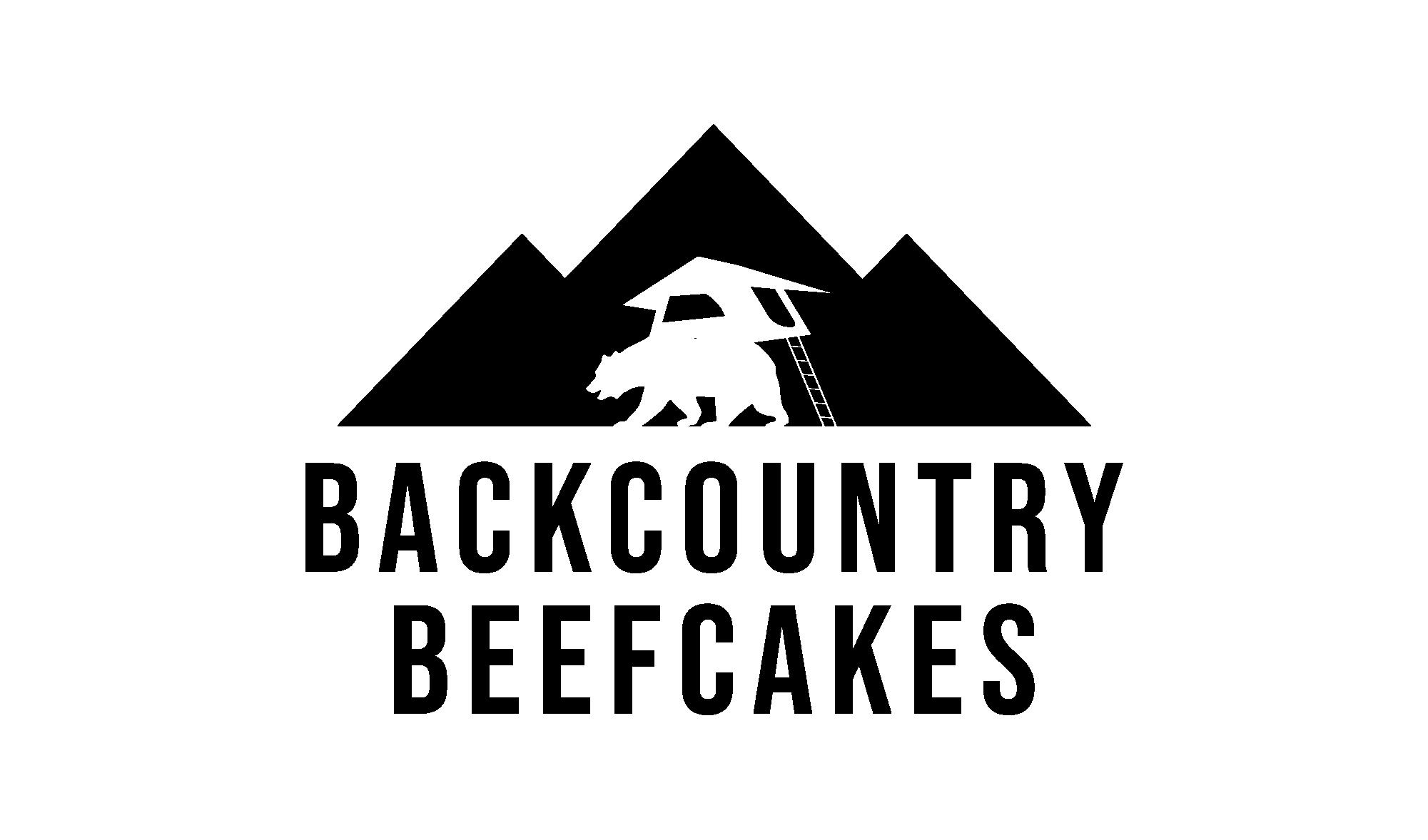 Logo - Backcountry Beefcakes