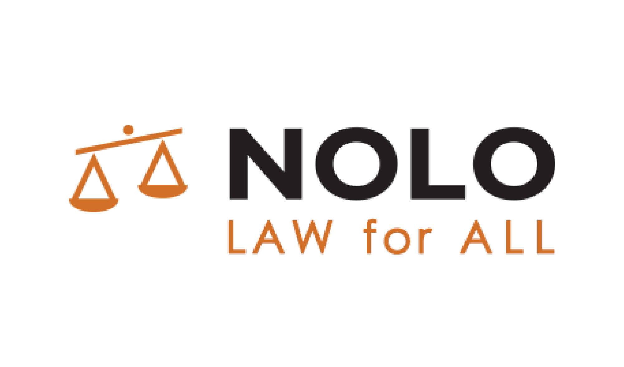 Website Redesign - NOLO