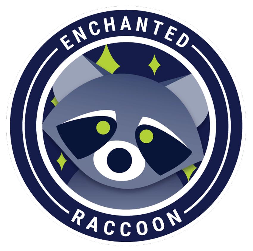 EnchantedRaccoon-Badge-850px.png