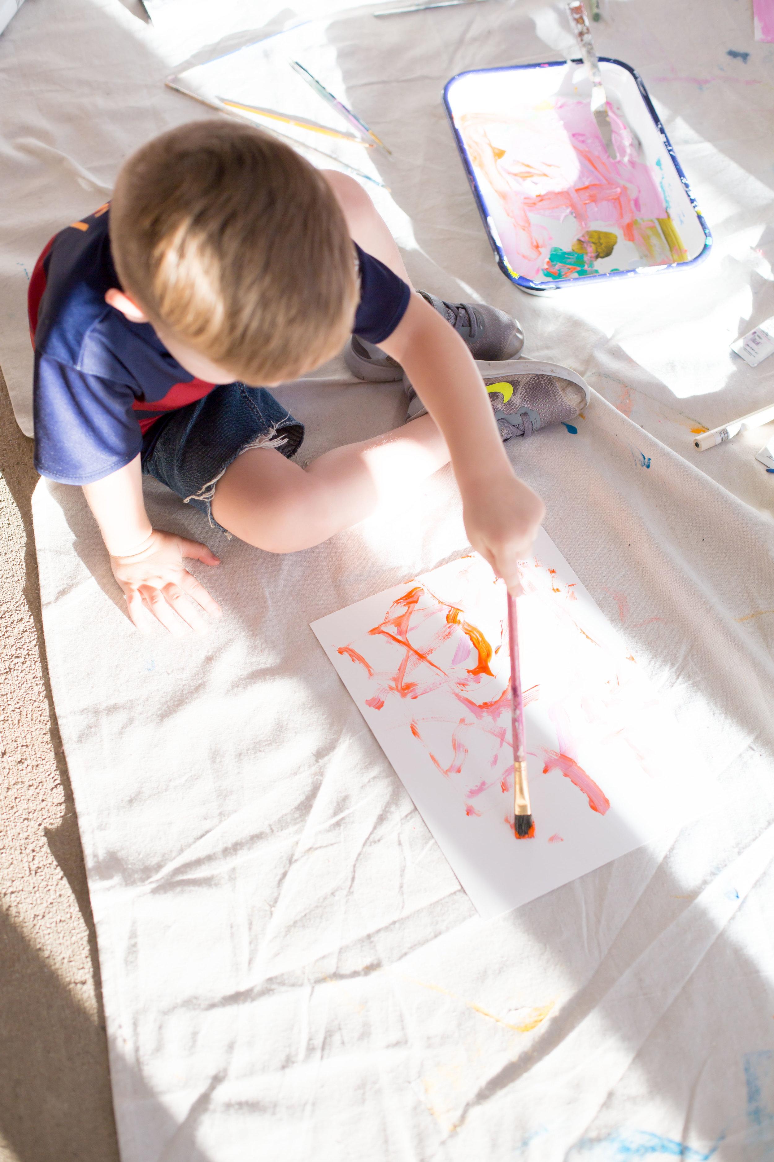 san-diego-branding-photographer-kids-painting-samantha-louise-marett-artist-4