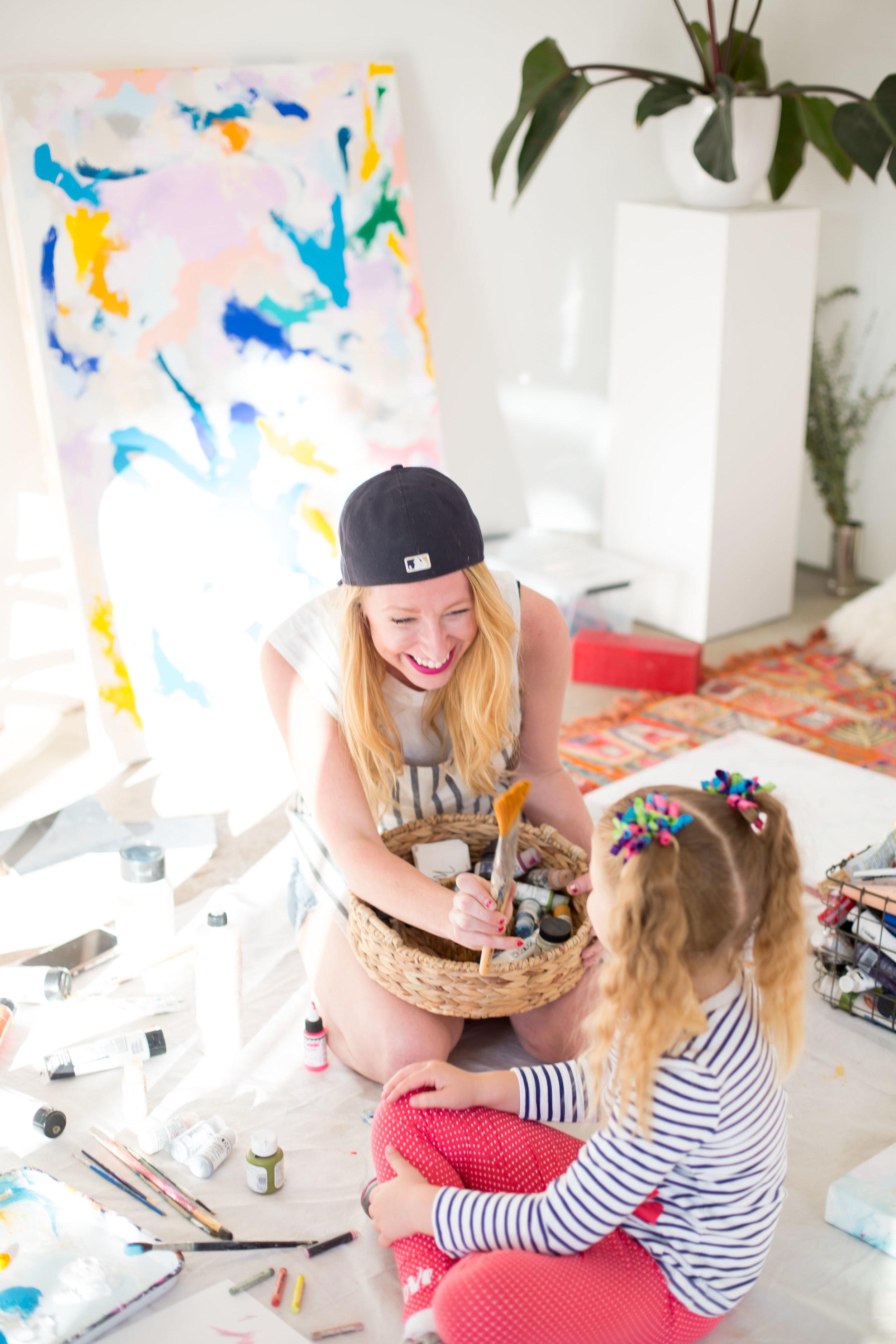 san-diego-branding-photographer-kids-painting-samantha-louise-marett-artist-11