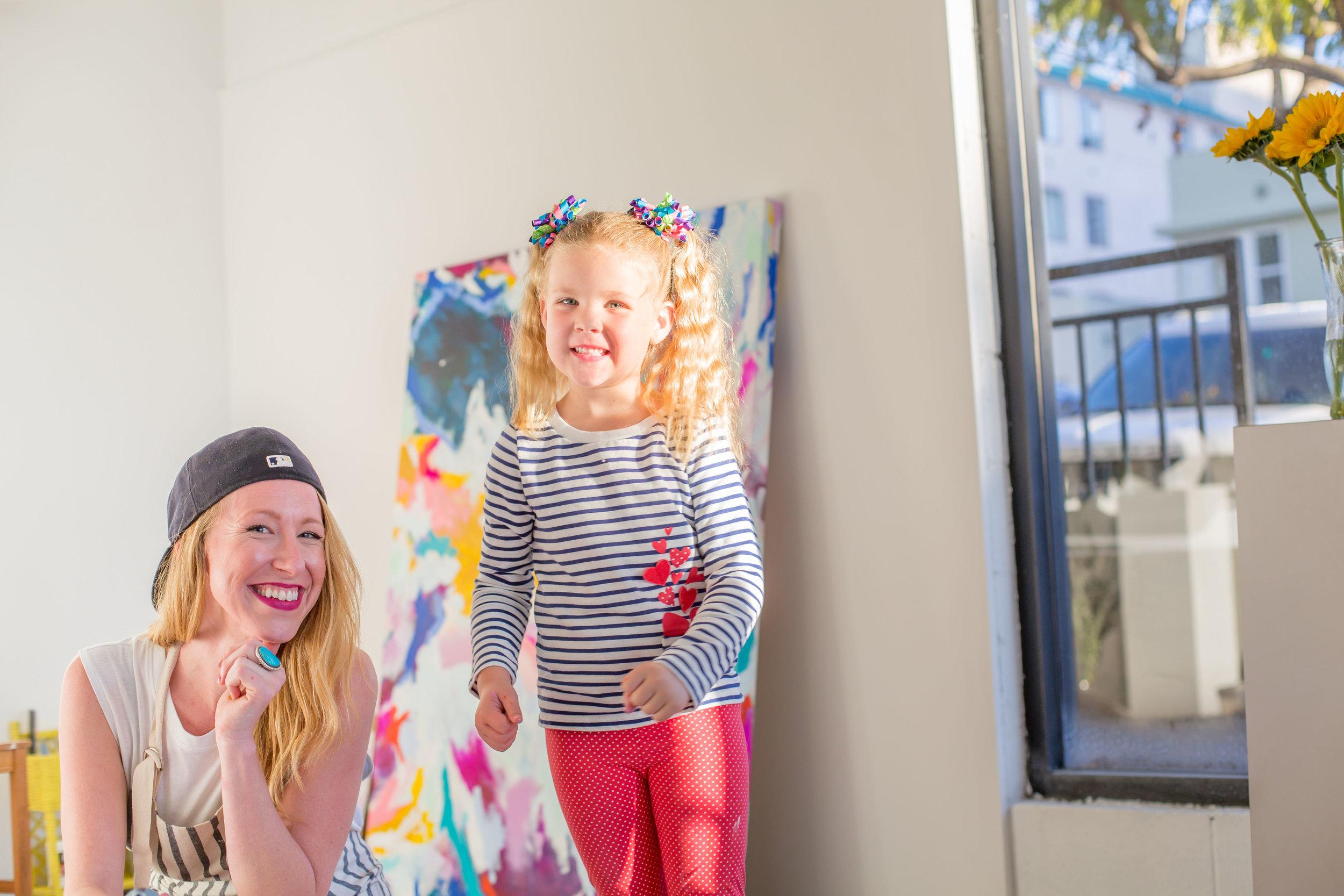 san-diego-branding-photographer-kids-painting-samantha-louise-marett-artist-9