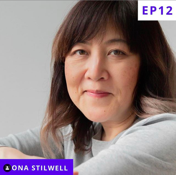 - The Messy Middle Podcast | Ep #12 Mona Stilwell: Taking Time To Prepare