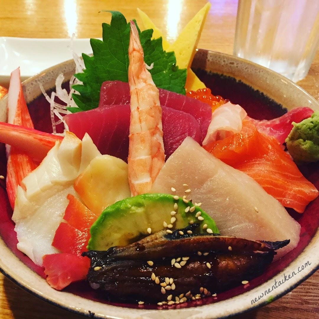 chirashi nona sushi