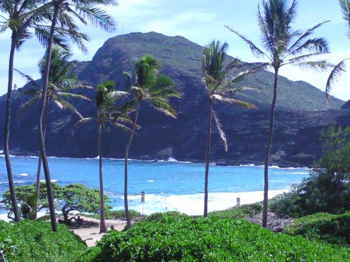 Hawai'i -