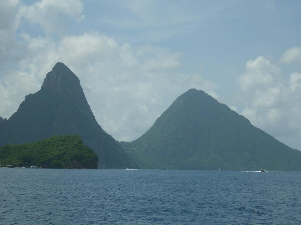 St. Lucia -
