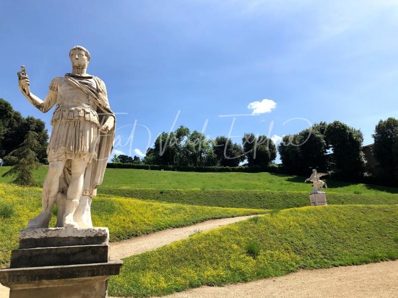 boboli gardens roman statue pegasus.jpg