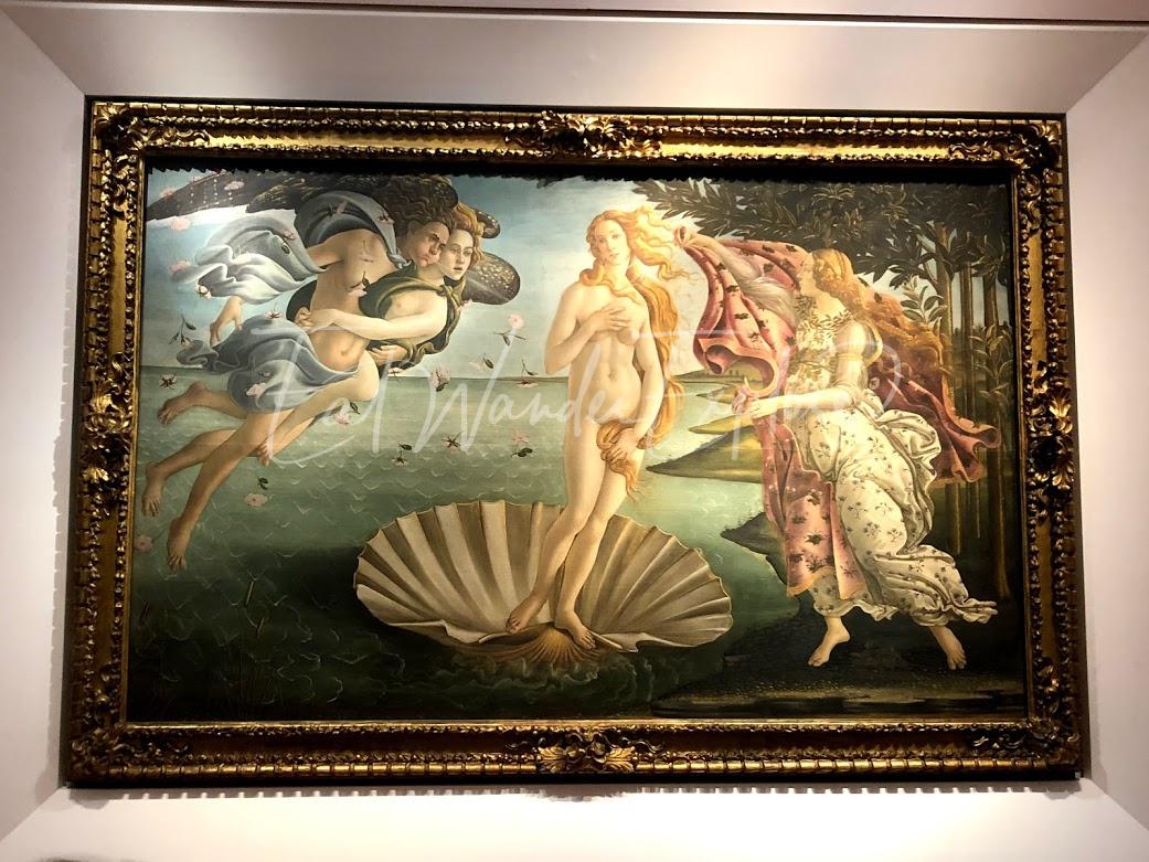 uffizi gallery birth of venus.jpg