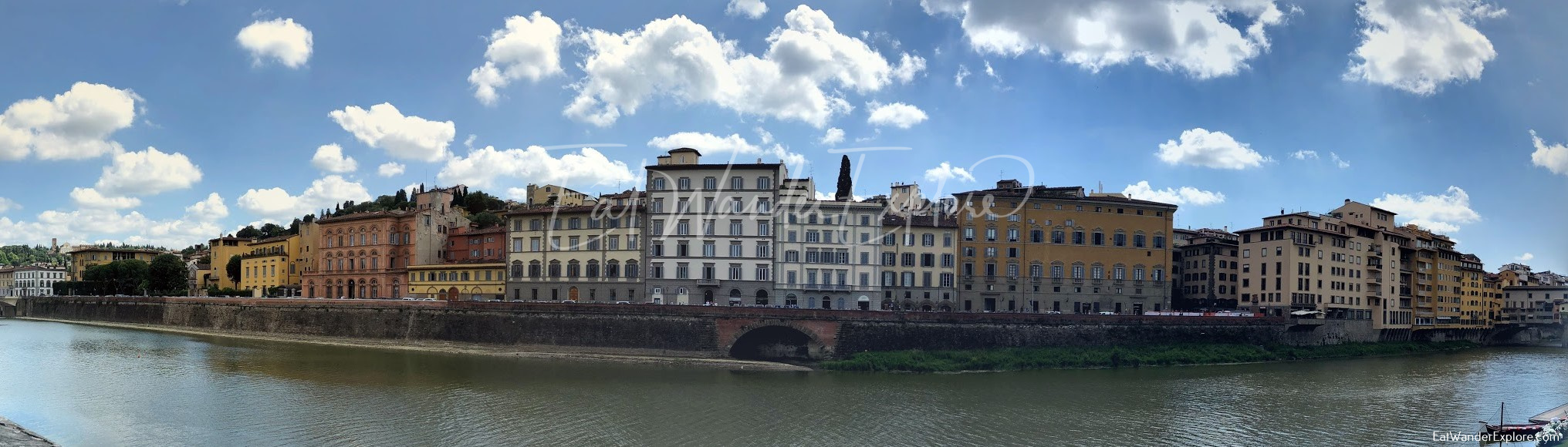 CLICK HERE FOR 113 MORE PHOTOS FROM FLORENCE!!!  (Membership Required)