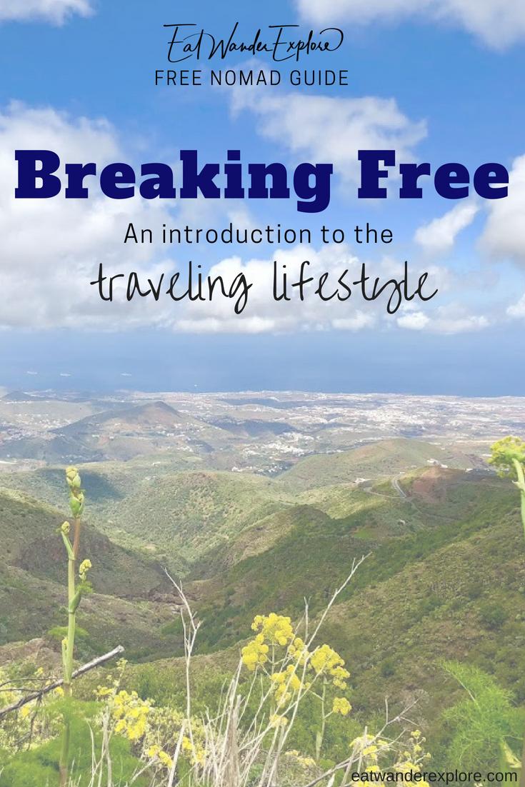 Breaking Free 2