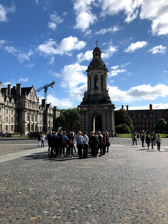 Trinity College Square