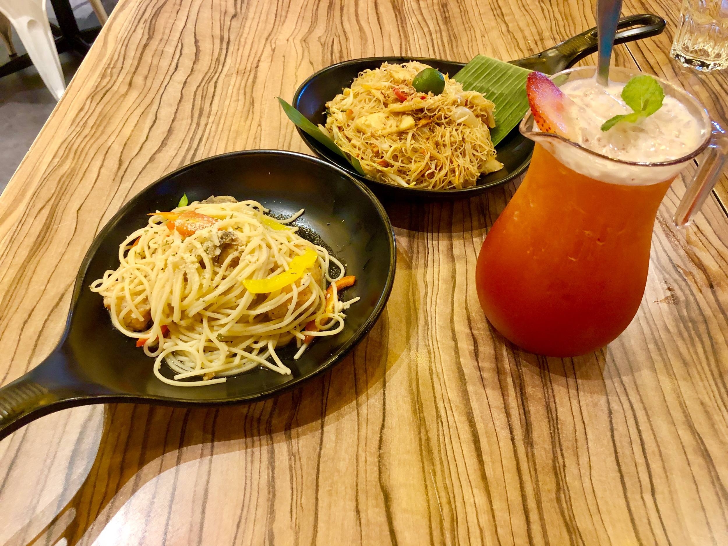 SDS Restaurant at Aeon Mall Bukit Indah