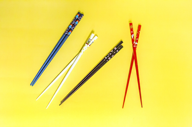 Japanese Chopsticks Kitchenware Oomomo Edmonton Store.jpg