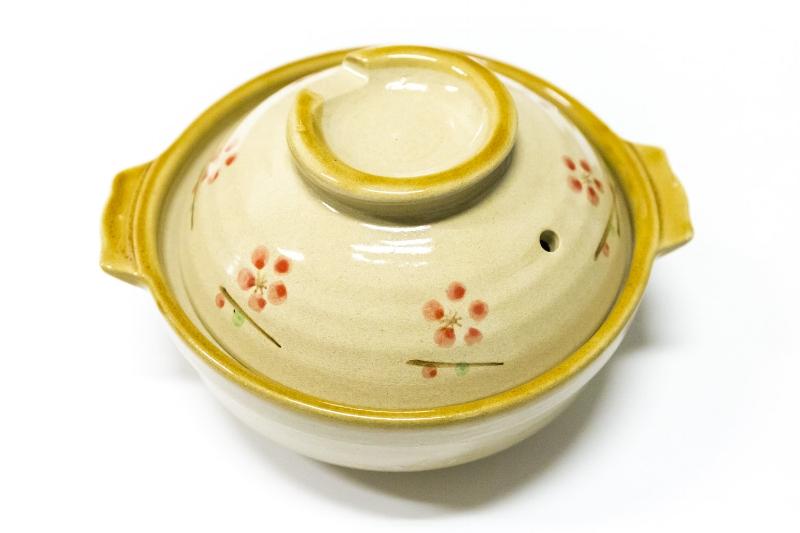 Earthenware Pot Kitchenware Oomomo Edmonton Japanese Yen Store.jpg