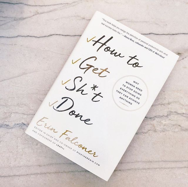 Happy Friday everyone! // We've been on a bit of a book kick recently and this #goopbookclub feature is at the top of our list! How To Get Sh*t Done is meant to give you a new take on productivity & how to yield more creatively, personally and professionally. What are your favourite career inspiration books? Share with us below! 📚💫#GGCreativeBookClub • • • • • #digitalmarketing #socialmedia #socialmediamarketing #socialmediaagency #socialmediamanagement #socialmediamarketing #digitalmedia #creativestudio #digitalagency #digitalcollective #collective #vancitybusiness #vancitybusinessbabes #viccitybusiness #viccitybusinessbabes #branding #graphicdesign #webdevelopment #appdevelopment #boutiquebusinesses #creativedesign #brandingagency #influencermarketing #digitalstudio #elevateyourbrand