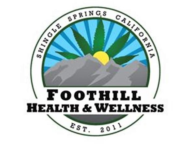 Foothill Health and Wellness