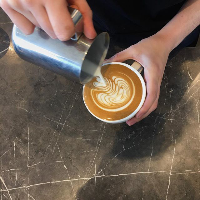 Last chance to get your coffee fix for the weekend today as we'll be closed tomorrow for Easter Sunday 😥 ⠀⠀⠀⠀⠀⠀⠀⠀⠀ ⠀⠀⠀⠀⠀⠀⠀⠀⠀ ☕️🐰🍫 ⠀⠀⠀⠀⠀⠀⠀⠀⠀ ⠀⠀⠀⠀⠀⠀⠀⠀⠀ We will be back open on Monday during 8:00-3:00 ☺️ ⠀⠀⠀⠀⠀⠀⠀⠀⠀ ⠀⠀⠀⠀⠀⠀⠀⠀⠀ *public holiday surcharge will apply on Monday