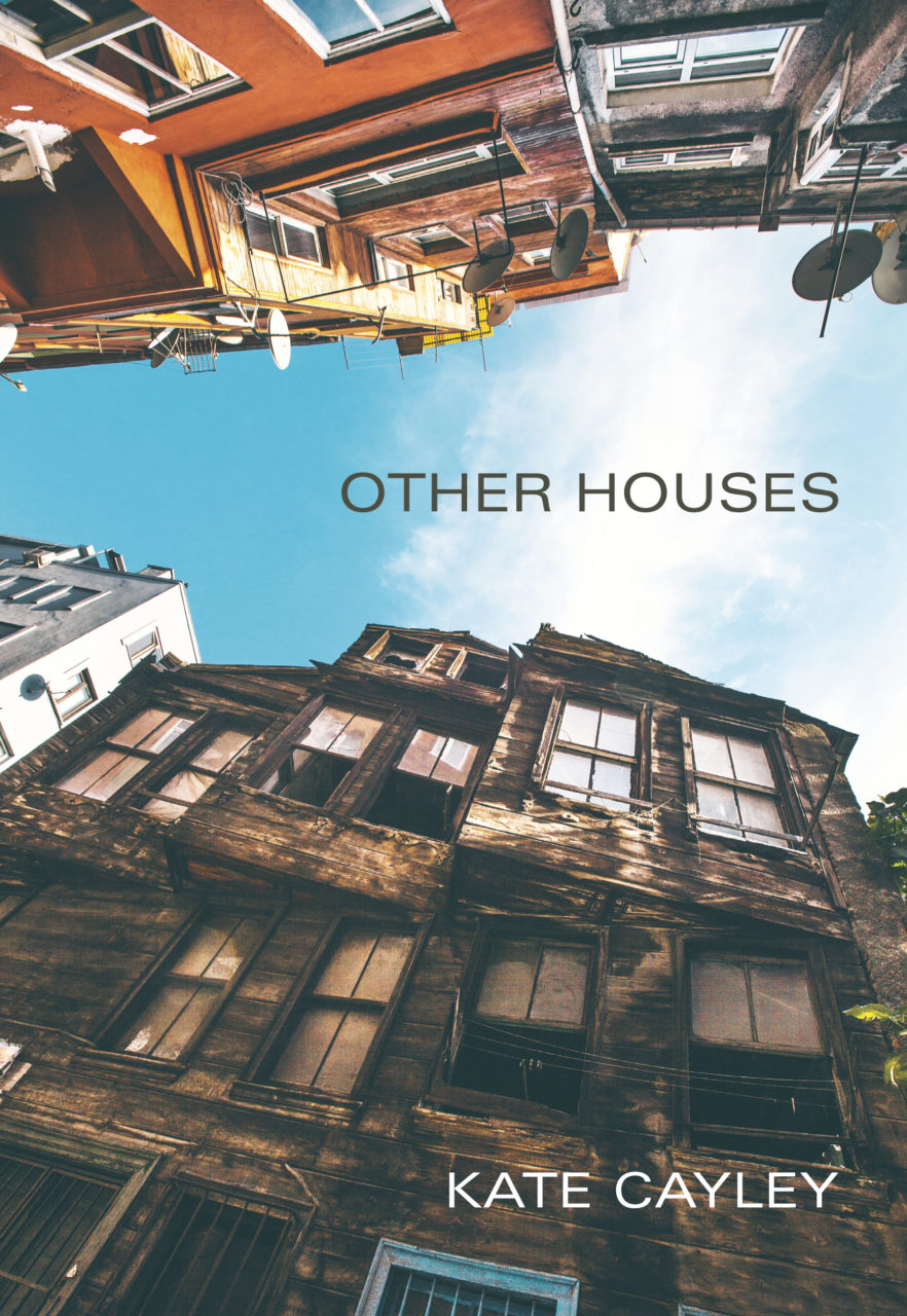 Tender Ephemera in Other Houses