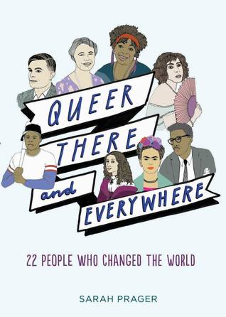 No One is Alone in Being Queer: Queer, There, and Everywhere