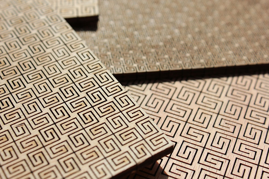 Laser Cutting Services in Portland | MC Laser Labs