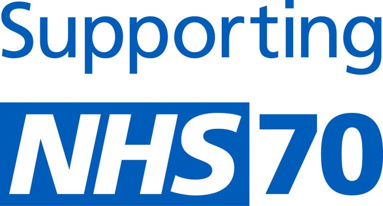 The NHS is 70