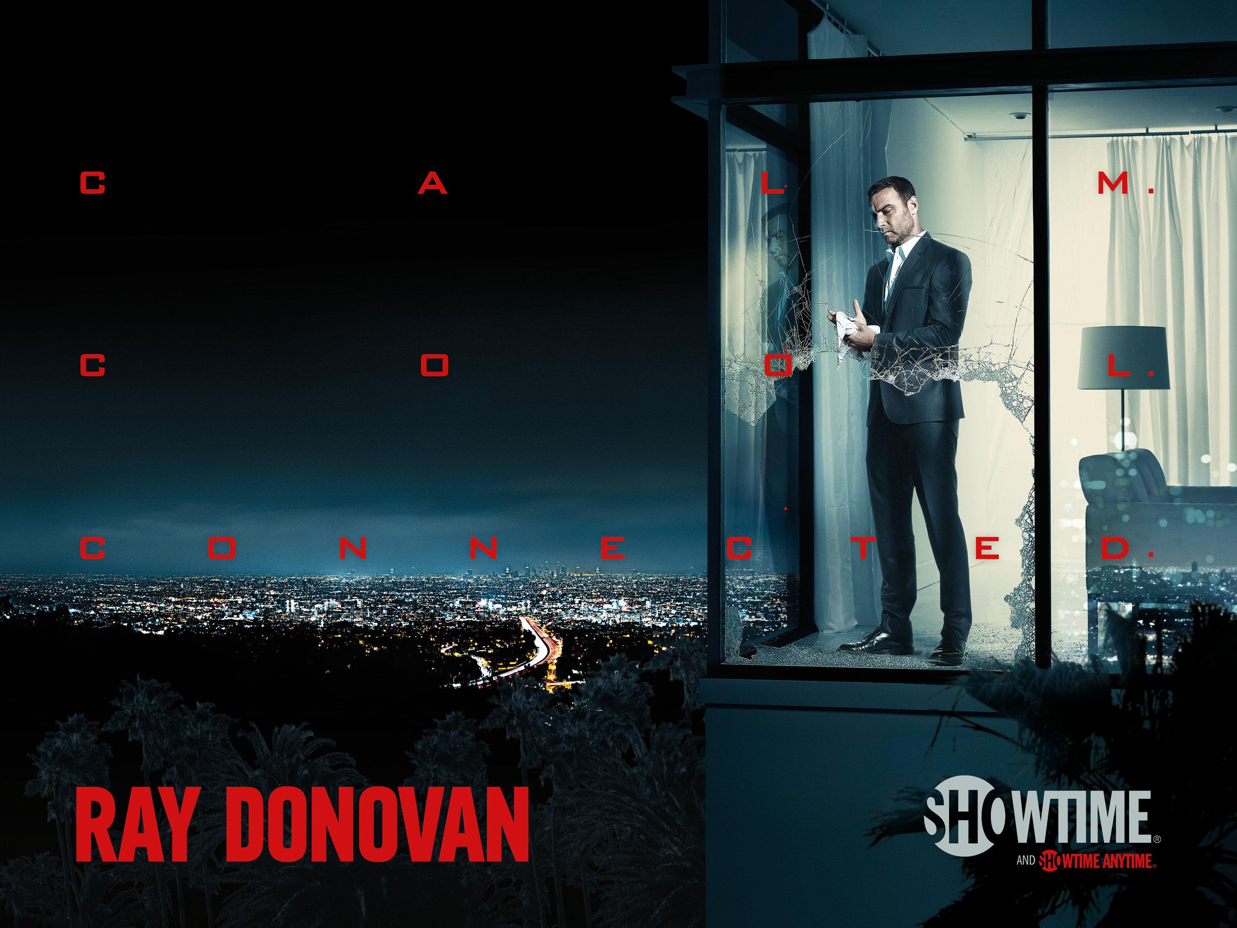 'Ray Donovan' (Showtime)