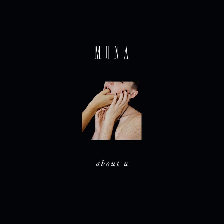 About U by MUNA