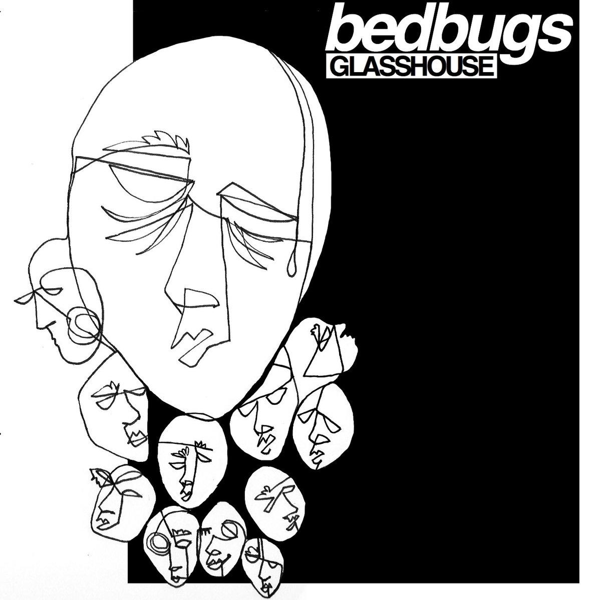 Glasshouse by bedbugs