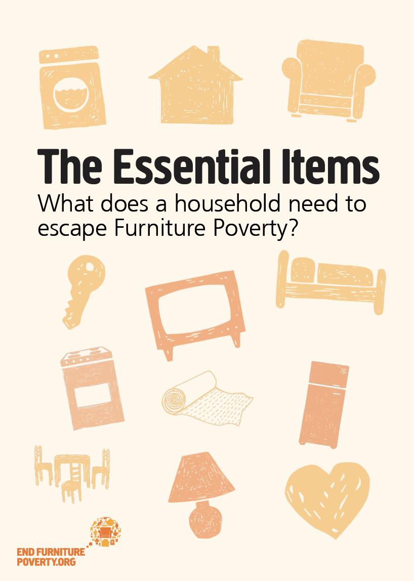 Essential Items Report