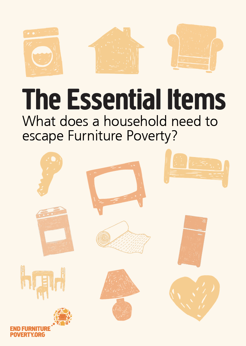 The Essential Items report
