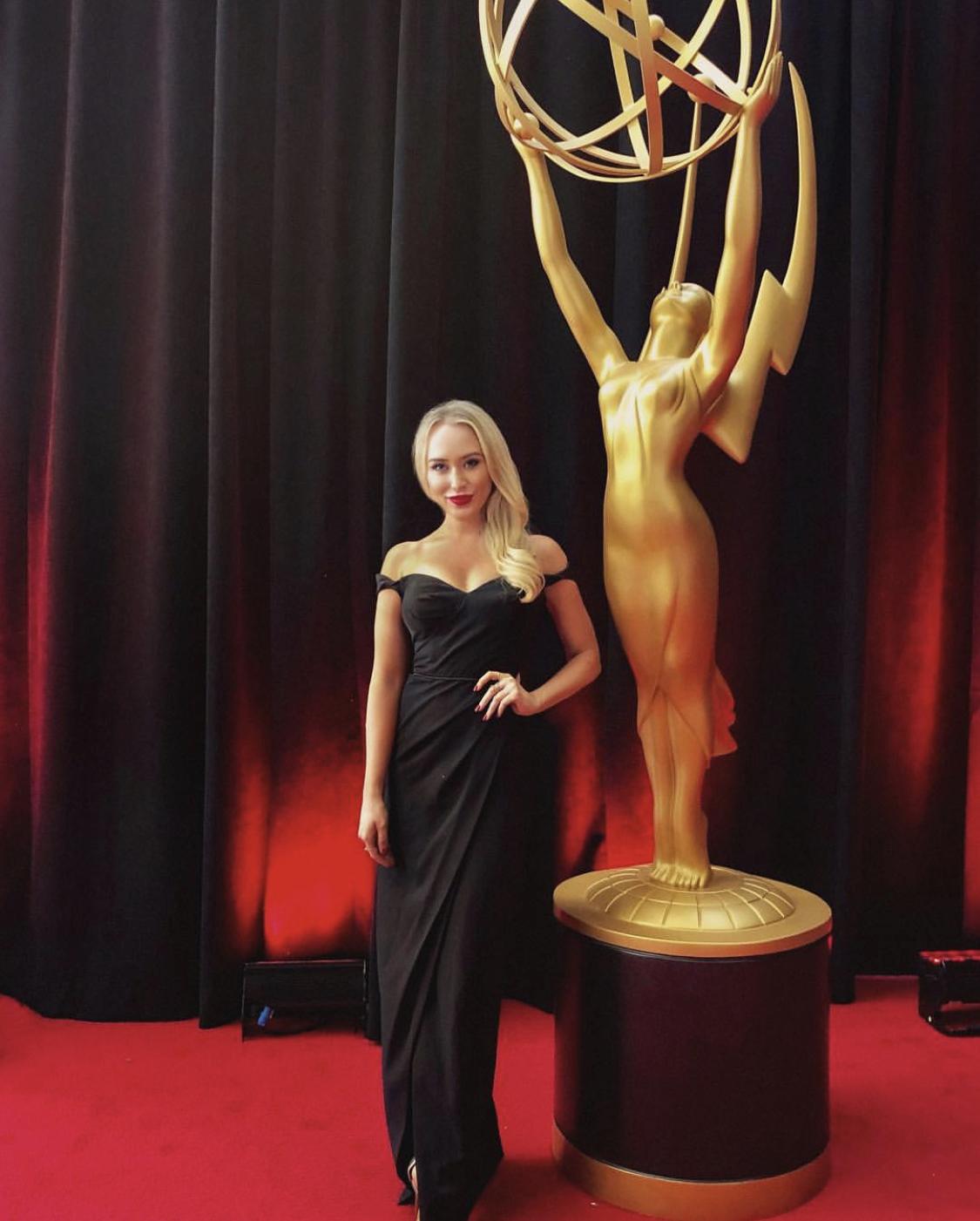 Alissa Anderegg Emmys hosting.jpg