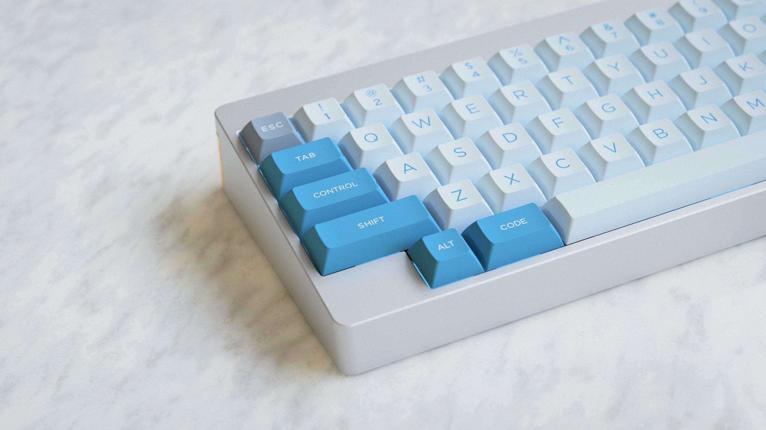 DSA Frost on RAMA M60-A