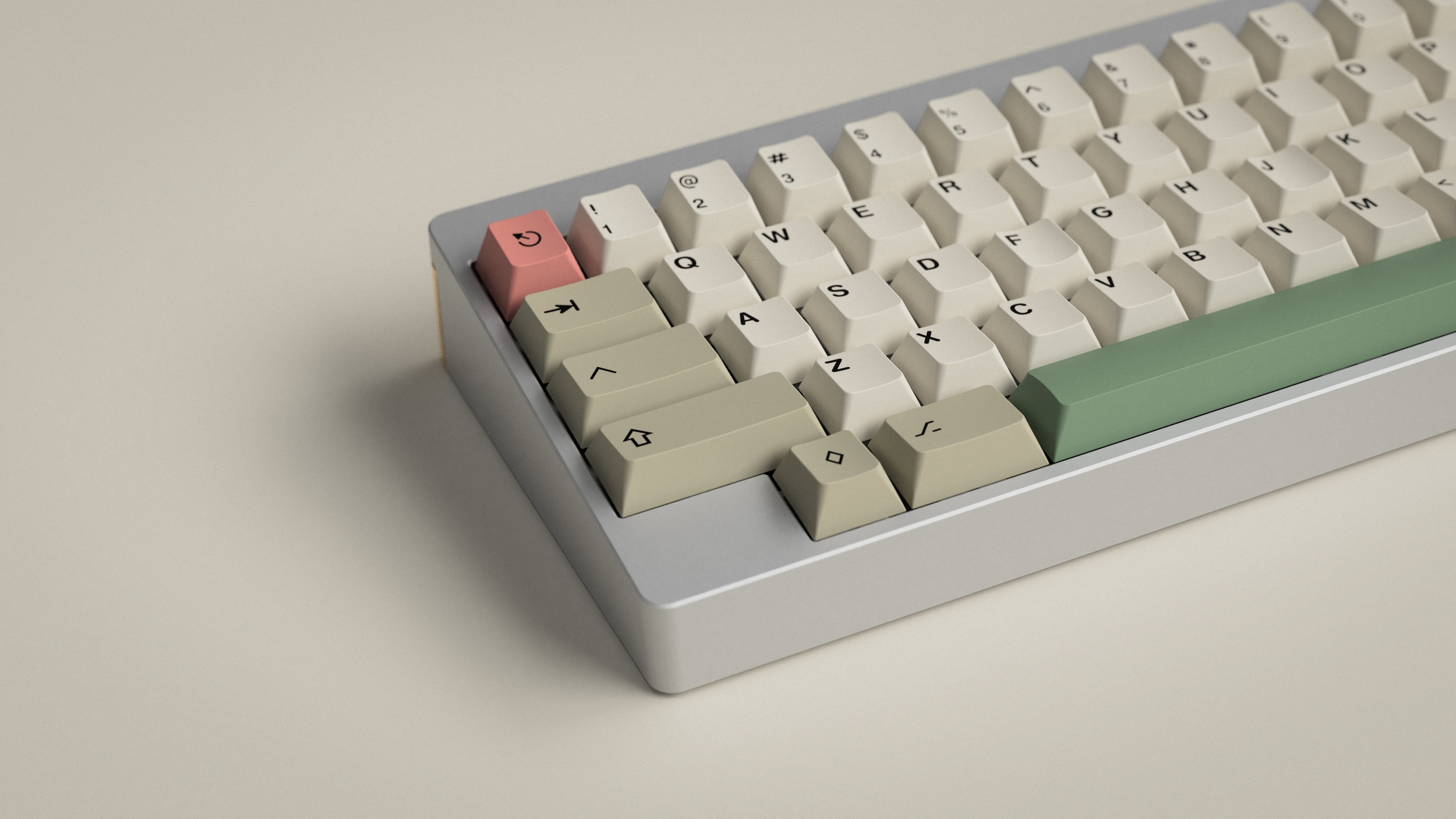 M60-A by RAMA