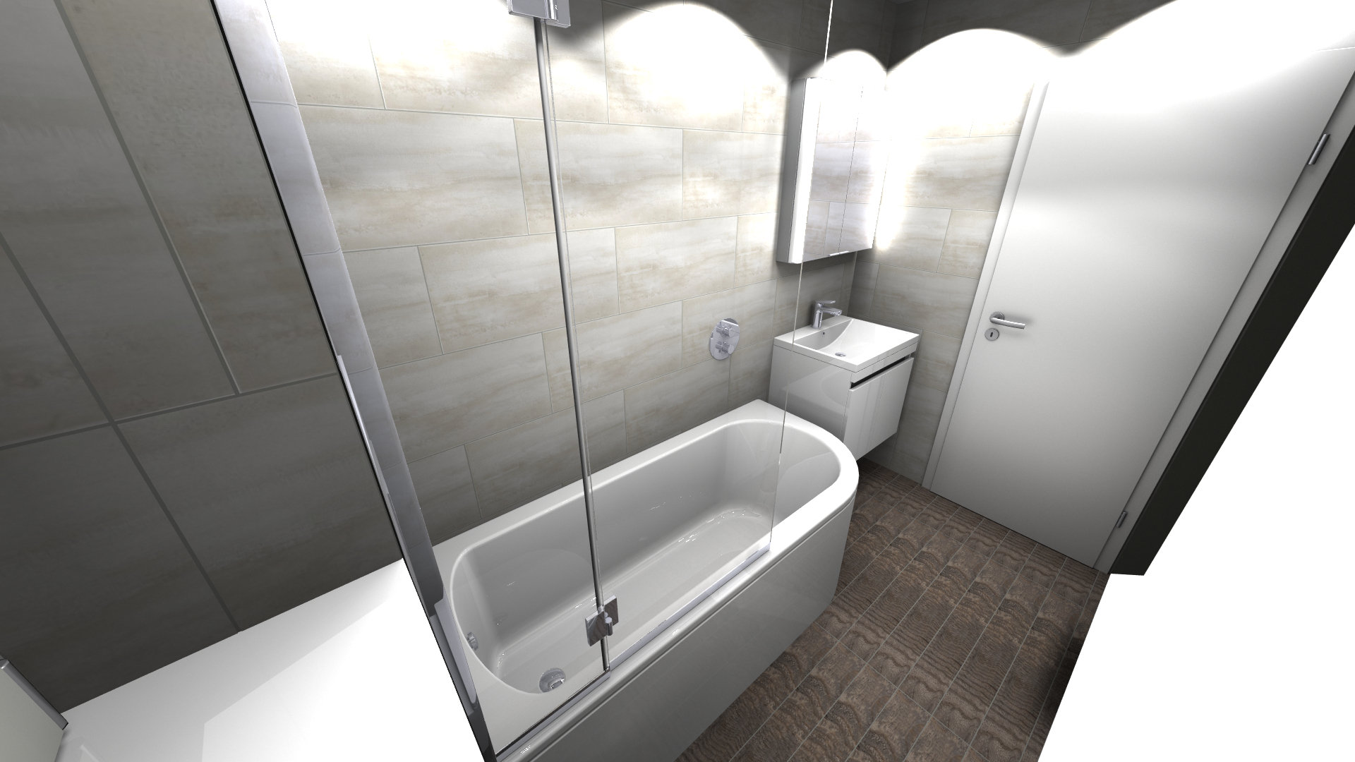 David and Toni Howland Final Bathroom Outline with revised basin cupboard.png