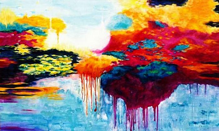 """Colour Our World"""