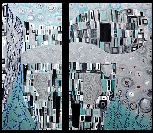 """""""Abstract Aquatica"""""""